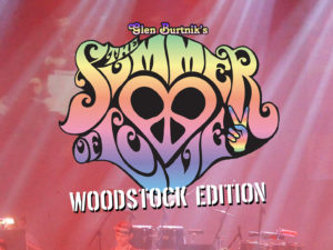 "Summer of Love ""Woodstock Edition"""