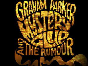 Graham Parker and The Rumor